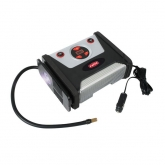 Mini compresor de aire 12 V Digital Air Ratio